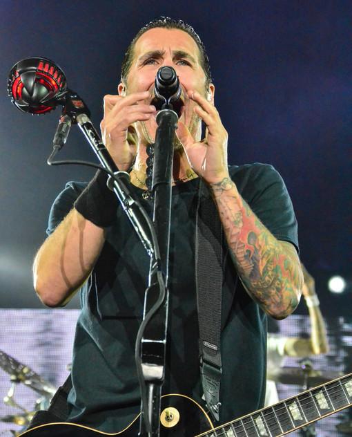 Godsmack (9)