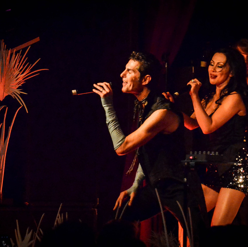 Perry Farrell  (15)