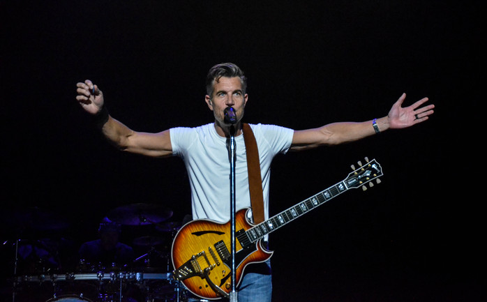 311, Dirty Heads, Interrupters, Dreamers and Bikini Trill Hit Northwell Health at Jones Beach for a