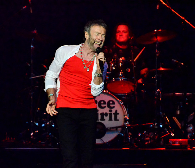 Paul Rodgers (1)