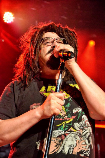Counting Crows (8)