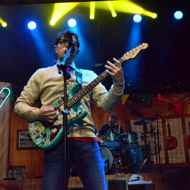 Weezer (2)
