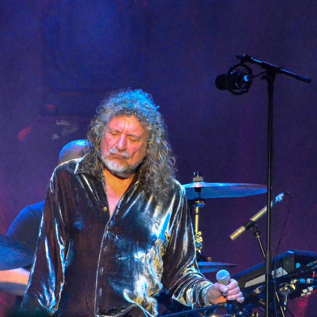 Robert Plant (63)