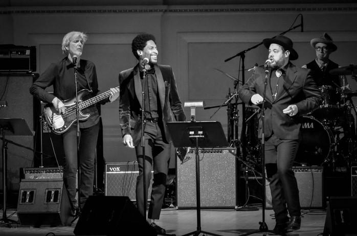 The 2019 Tibet House U.S. Benefit Concert