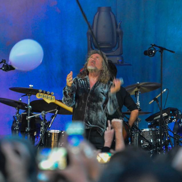 Robert Plant (53)