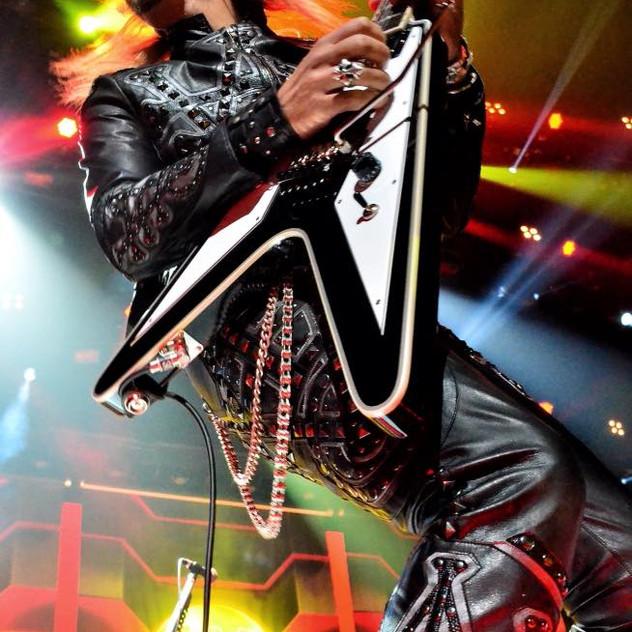 Judas Priest (8)