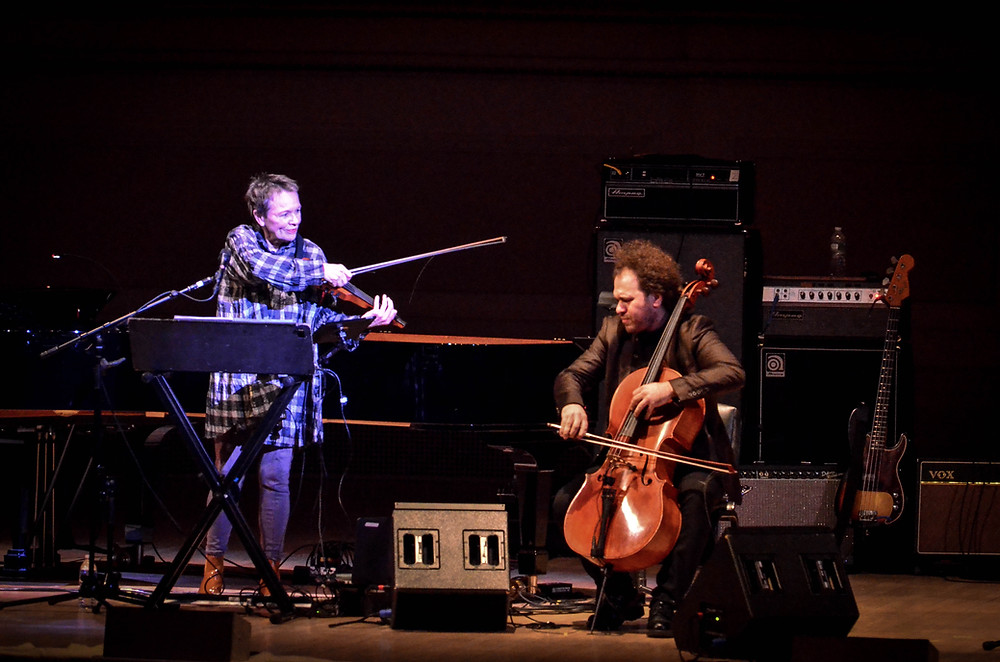 Laurie Anderson (4)