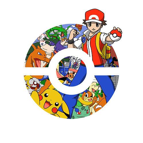 Pokemon 'Trainer's Journey'
