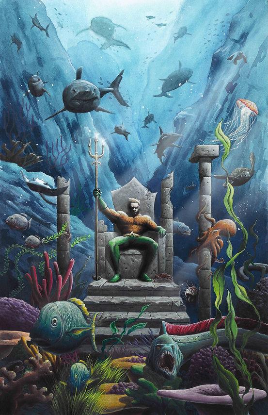 Aquaman Throne test.jpg