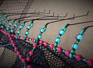 定置網模型製作🔨