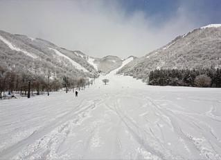 スキー&スノボ同好会 白馬合宿