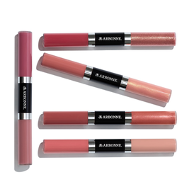 Double Take Matt & Shine Lip Duo