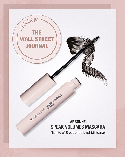 Speak Volumes Mascara - WSJ social_image