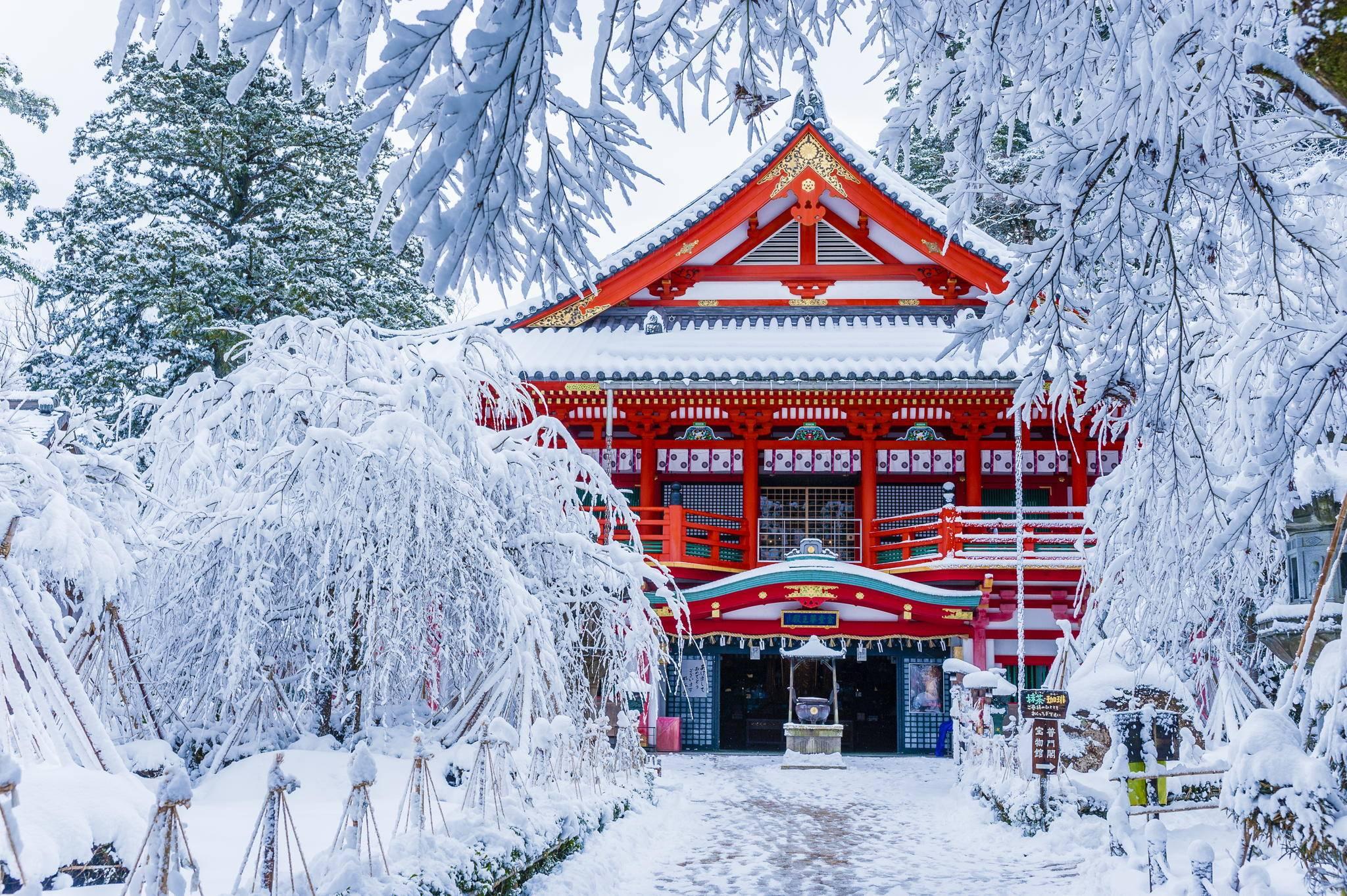 путешествие в Японию , русский гид