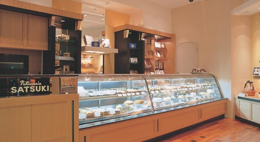 hotel new otani shop