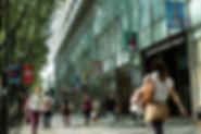 omotesando tokyo japan