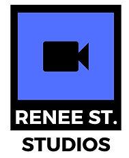 Renee Street Studios logo
