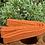 Thumbnail: Bold Orange Polkadot Dog Lead