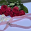 Thumbnail: Handmade Pink Dog Collar with matching dog Lead
