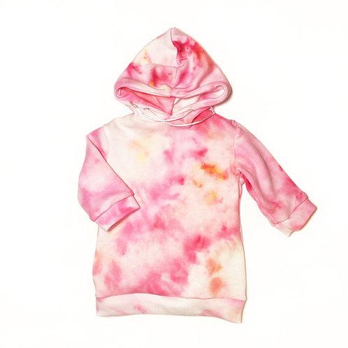Pink Ice Dye