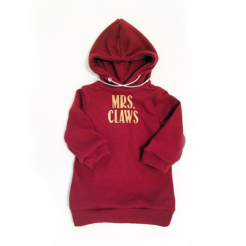 Mrs. Claws
