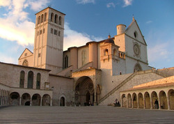 Assisi Cattedrale