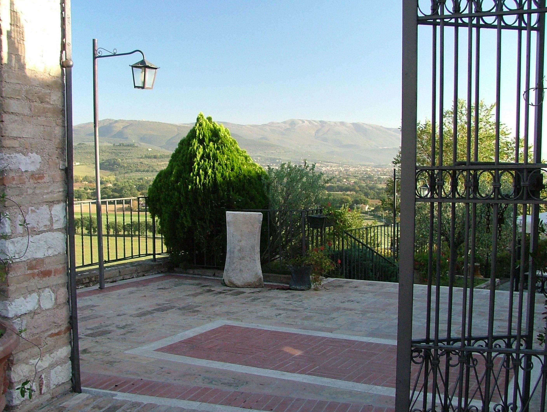 cancello La Bastiglia