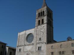 Church Bevagna