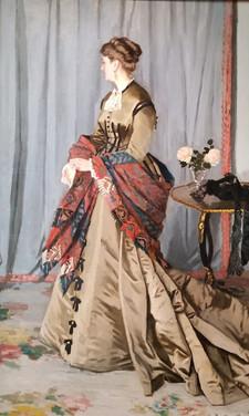 Madame Louis Joachim Gaudibert,
