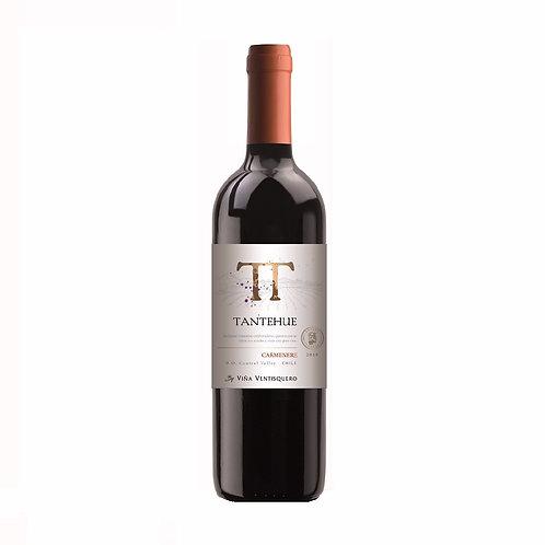 Tantehue Carménère - 750 ml
