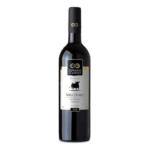 Viña Roble – Selección Monastrell - Tinto - 750ml
