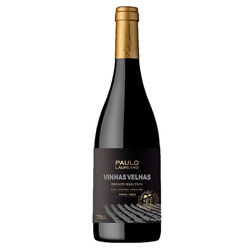 Paulo Laureano Private Selection Vinhas Velhas - Tinto - 750ml