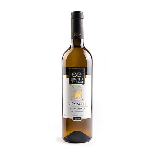 Viña Noble Blanco Meio Seco Sauvignon Blanc - 750ml