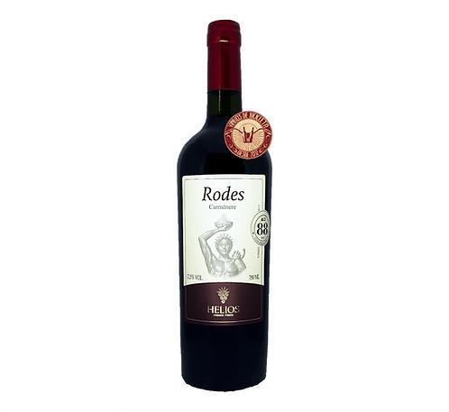 Rodes – Carmenere – 750ml