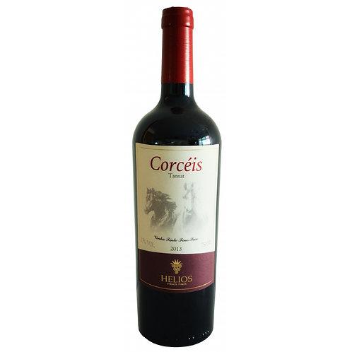 Corceis Tannat – 2013 – 750ml