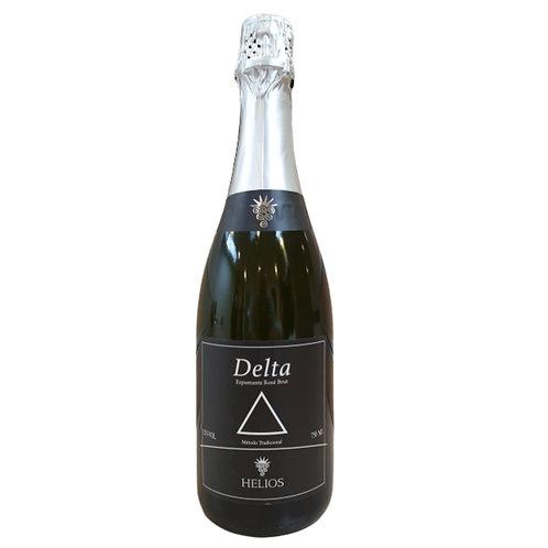 Helios Delta Espumante Brut Rosé - 750ml