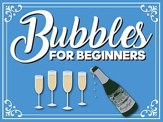 Bubbles For Beginners icon