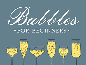 Bubbles For Beginners event icon