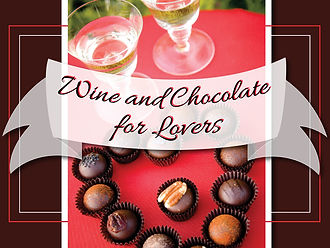 Wine & Chocolate for Lovers event icon