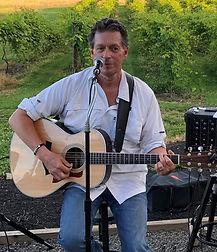 Randy Burrows