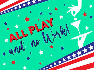 all play no work icon