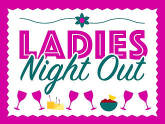 Ladies Night Out event icon