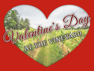 Valentine at Vineyard event icon