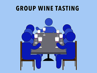 Group Tasting icon