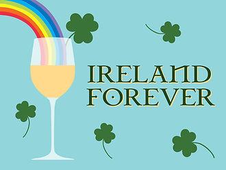 Ireland Forever event icon