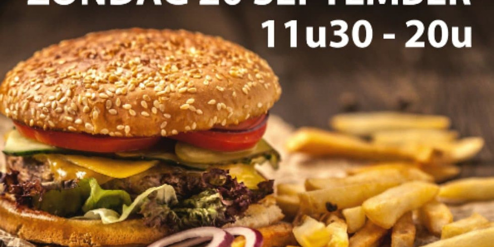 Burgerklub Tonzent
