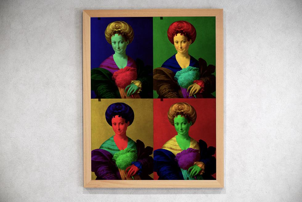 Se Andy Warhol fosse stato parmigiano