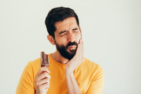 I denti sensibili