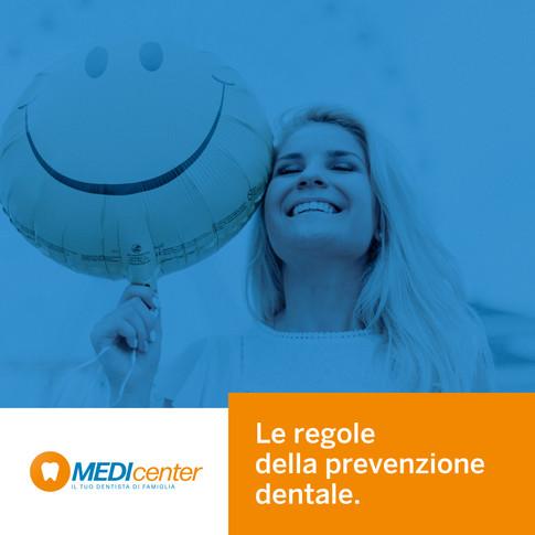 Le regole della prevenzione dentale