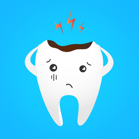 Le carie dentali